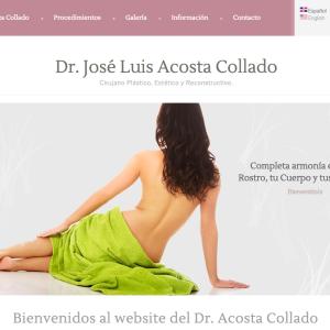 Dr. Acosta Collado
